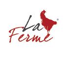 ห้องอาหาร La Ferme Lifestyle Brasserie Restaurant Pattaya